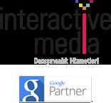 İnteraktif Medya Danışmanlık Hizmetleri Logo
