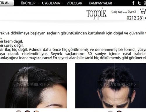 Toppik.com.tr